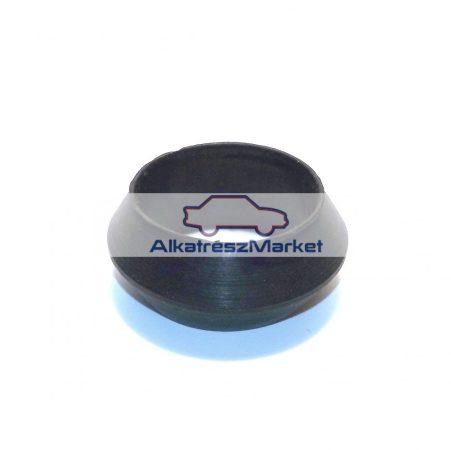 Skoda 105, 120 fűtéscsap kúpos gumi tömítés