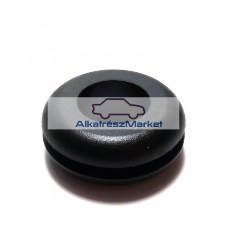 Kábelátvezető gumi 8x12