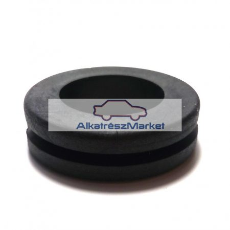 Kábelátvezető gumi 16x22