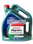 Castrol Magnatec Professional  Ford A5 5W-30 motorolaj 5l
