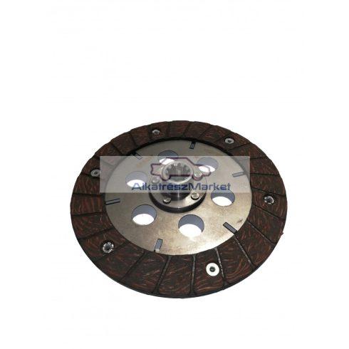 Skoda 105-120 kuplungtárcsa régi tip, Ø180mm