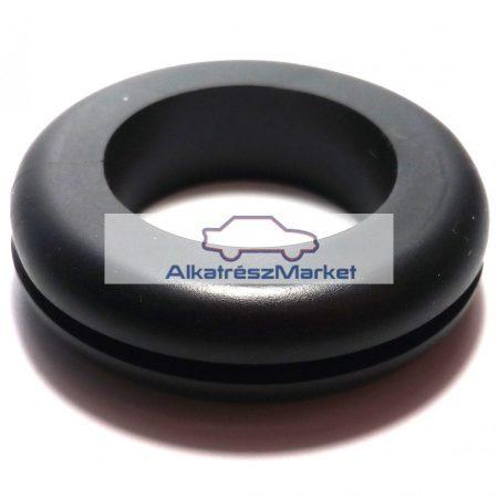 Kábelátvezető gumi 18x22