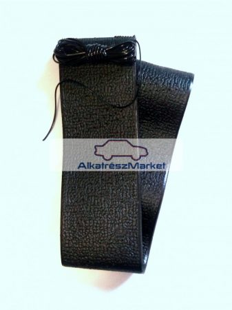 Kormányvédő fűzős 37cm-39cm