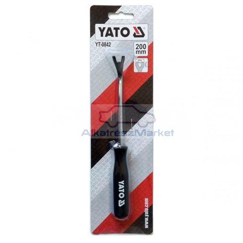 YATO patentkiszedő szerszám 200mm